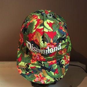 Vintage Disneyland Dad Hat